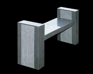havebord i granit